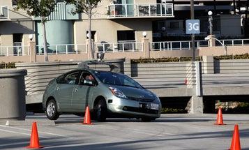 Video: Google Finally Explains the Tech Behind Their Autonomous Cars