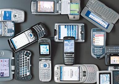 """""""Smartphones"""""""