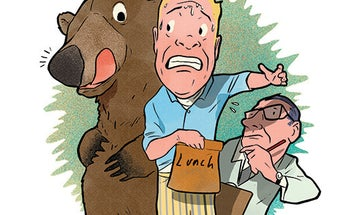 Ask Anything: Can Humans Smell Fear?