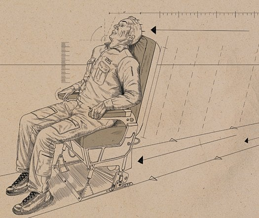 FYI: What Causes Motion Sickness, And How Do You Cure It?