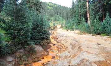 The Truth Behind The EPA's Animas River Spill Is Messier Than You Think