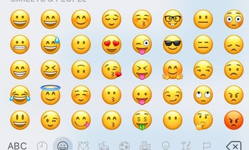 How to Use The New Emoji In iOS 10