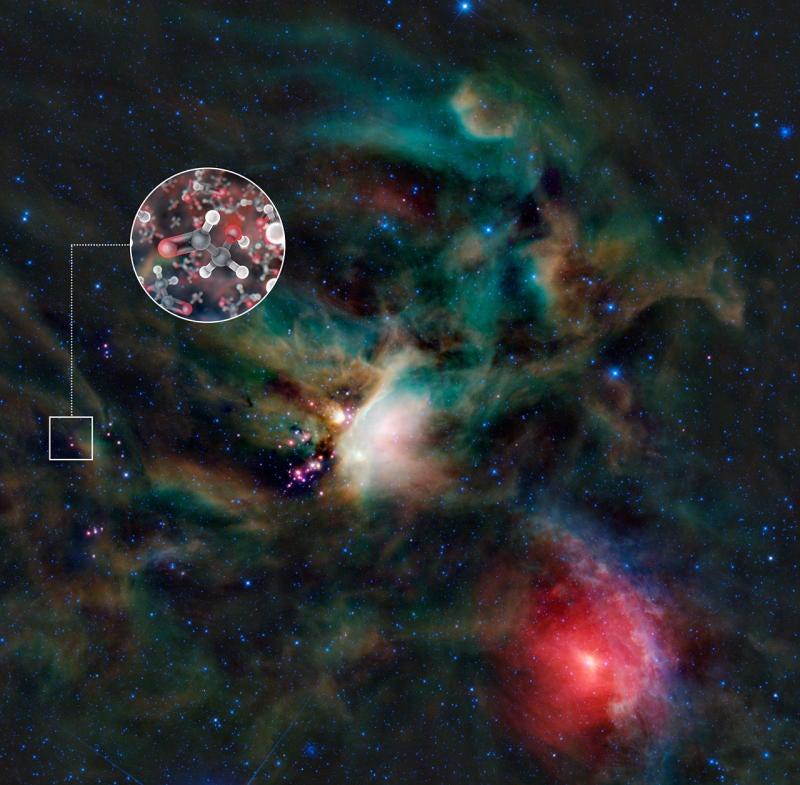 Found in Orbit Around a Young Sunlike Star: Sugar