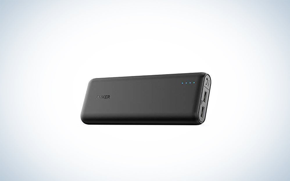 Anker PowerCore 15600mAh charger