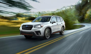 2018 New York International Auto Show: Crossovers and driver-assist tech abound