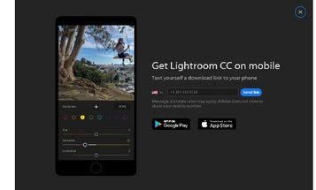 You can now use your favorite Lightroom presets on your phone