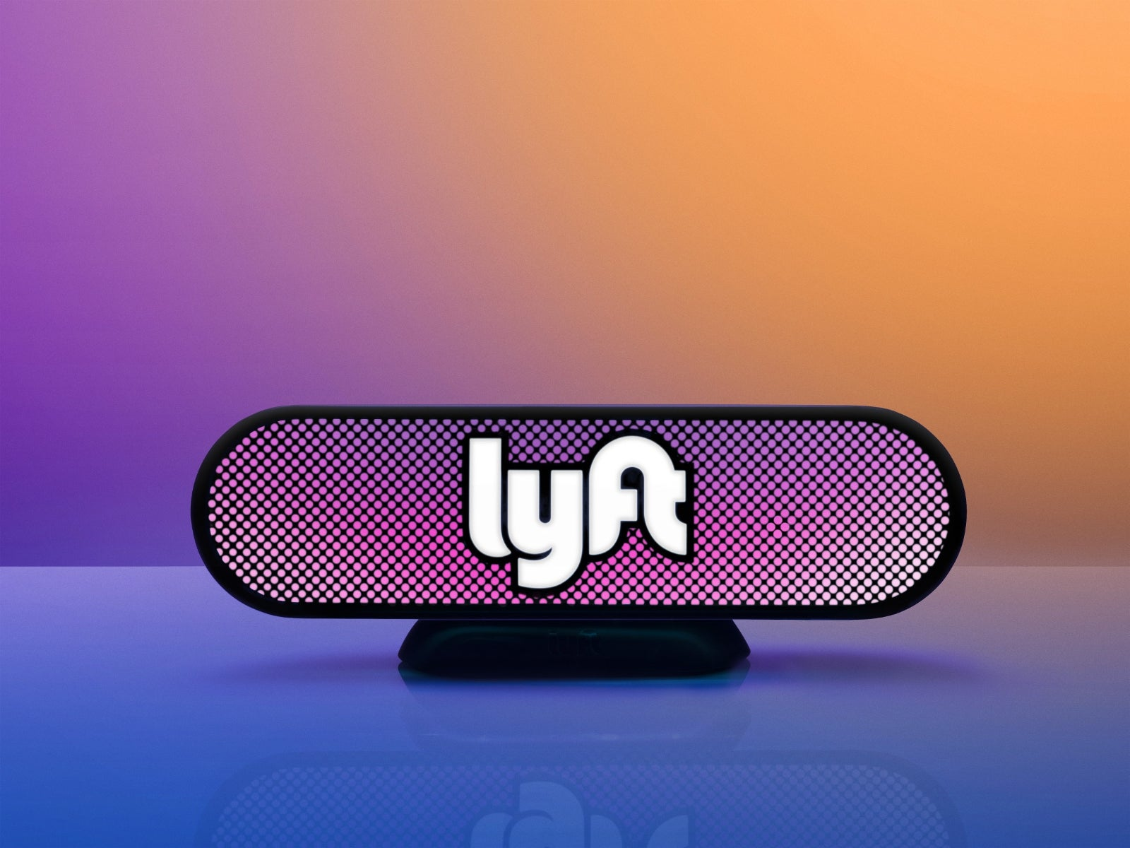 How Lyft is making sure you never get in the wrong car again