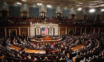 Predictions for 2012: Congress Keeps Fiddling While the Environment Declines