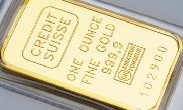 How to Make Convincing Fake-Gold Bars