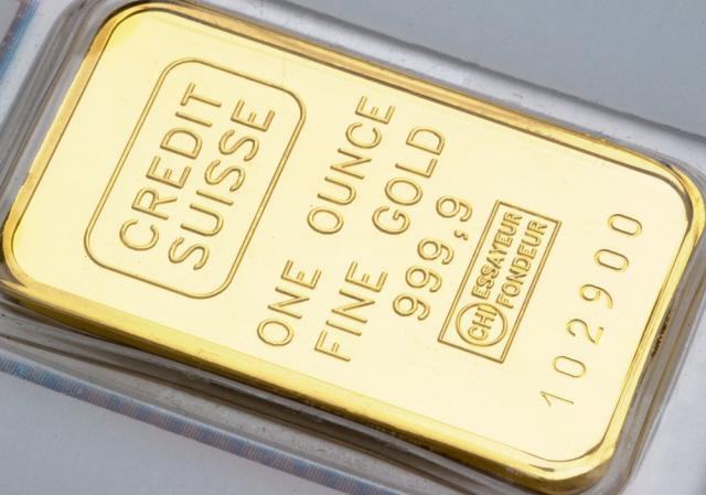 China: Gold Basket of the World