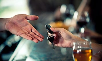 U.S. Should Lower DUI Blood-Alcohol Threshold To 0.05 Percent, Transportation Safety Board Says