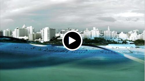 A Crazy Plan To Halt Global Sea Rising