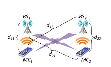 """By """"Beamsteering"""" Antenna Signals in One Direction, Devices' Power Consumption Could be Halved"""