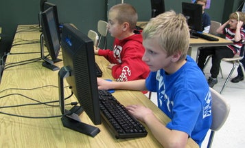 Why Is The U.K. Looking To Kids For Cybersecurity Help?