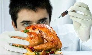 Turkey Day chemistry in the kitchen
