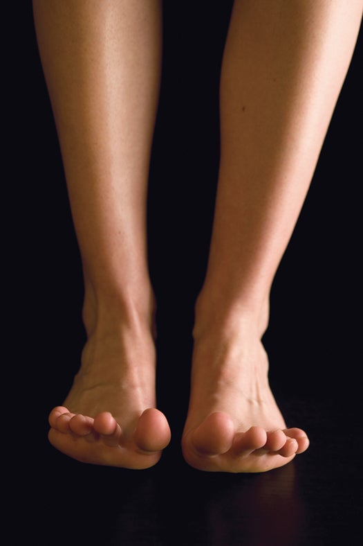 FYI: Is There Any Way to Prevent Toe Cramps?