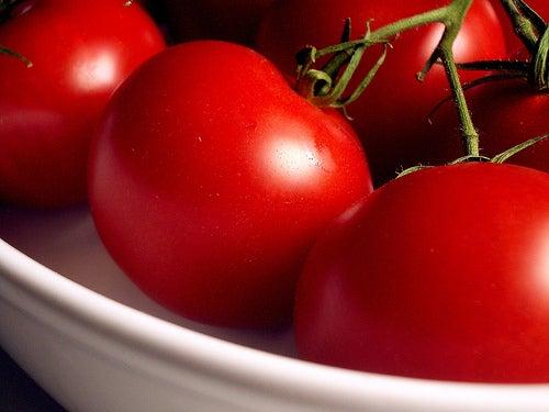 Tomato of the Sea