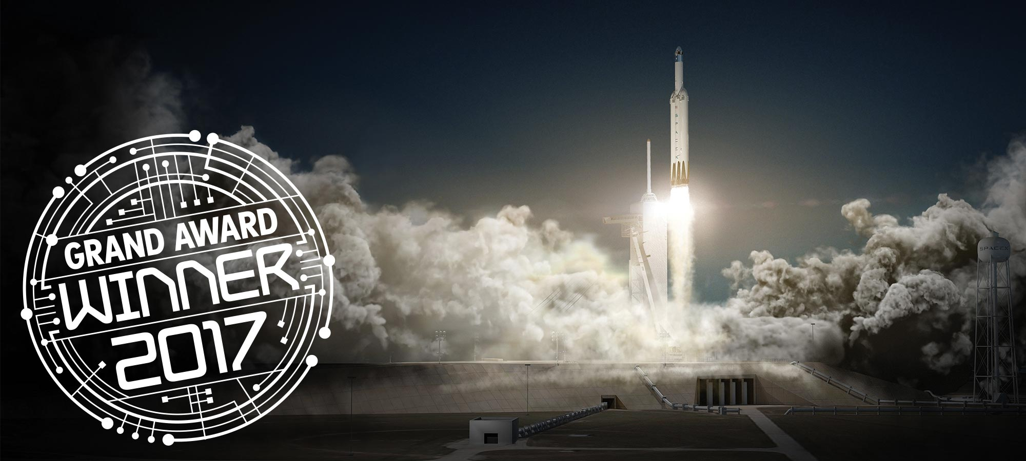 The year's 10 most incredible aerospace inventions