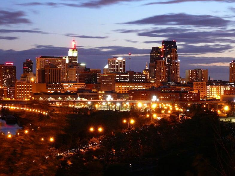 The $5 Million Knight Cities Challenge
