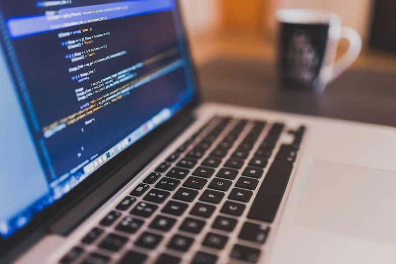 Here's why Python should be the first coding language you learn