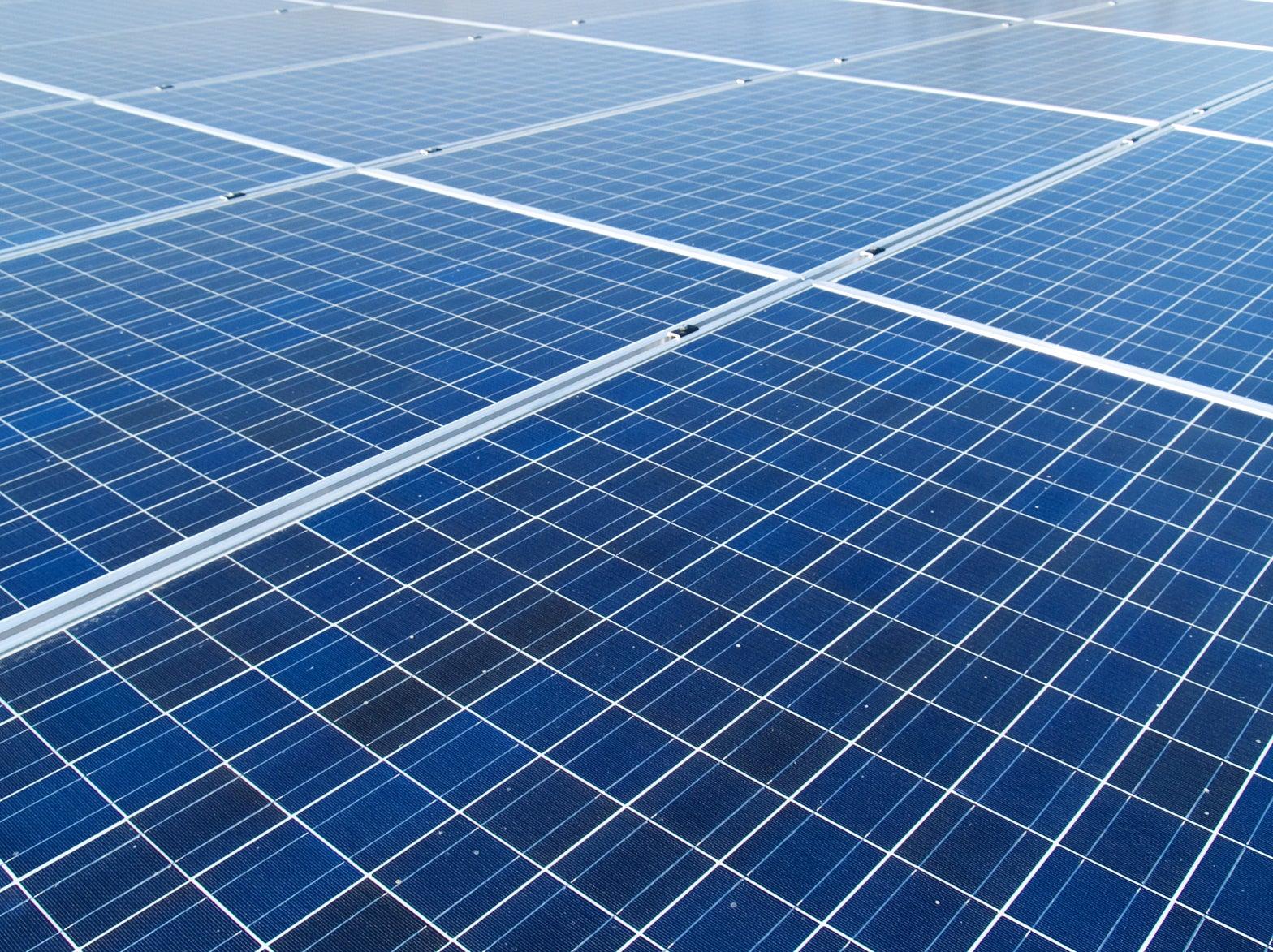 Brazil Is Building A Giant Floating Solar Farm