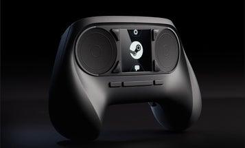 Valve Unveils A Crazy-Looking Controller