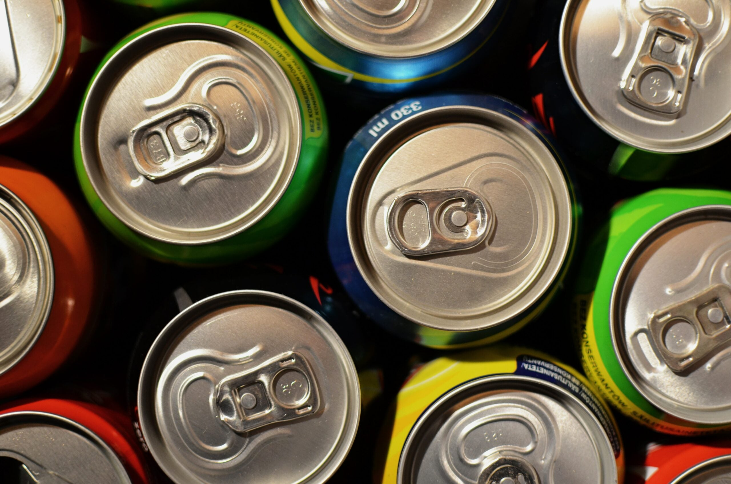 Scientists keep finding new ways energy drinks are terrible for you