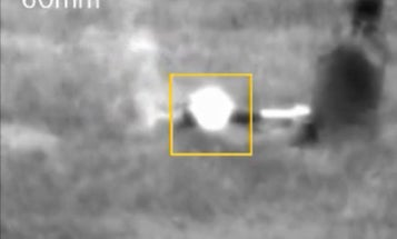 Video: Boeing's Truck-Mounted Laser Neatly Picks Off 50 IEDs in a Row