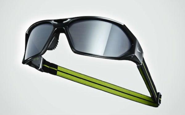 Nike's New Strobing Glasses Enhance Athletes' Visual Acuity and Sensory Skills