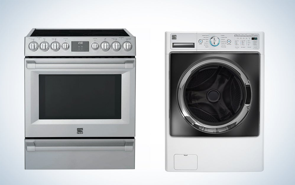 35 percent off home appliances and other good deals happening today