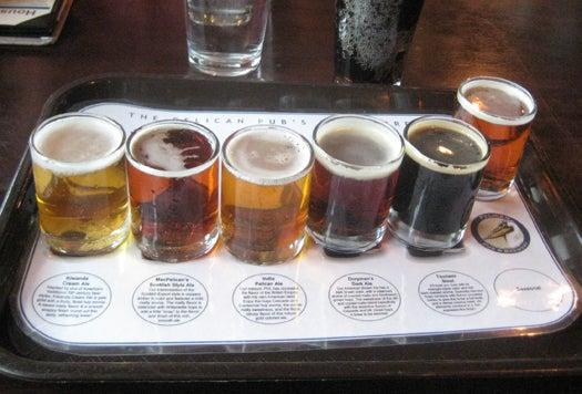 BeerSci: How Beer Gets Its Color