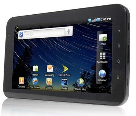 Win a Samsung Galaxy Tablet