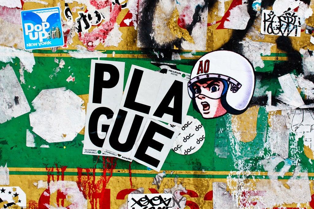 """Plague"