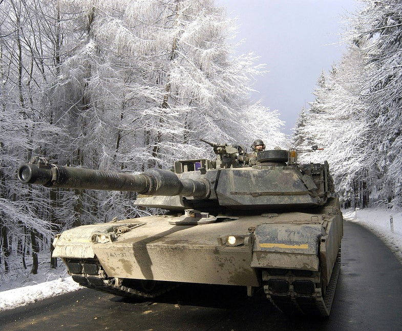 Here Are The Weapons Of The New Cold War
