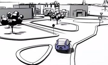 Is Apple Testing An Autonomous Car?