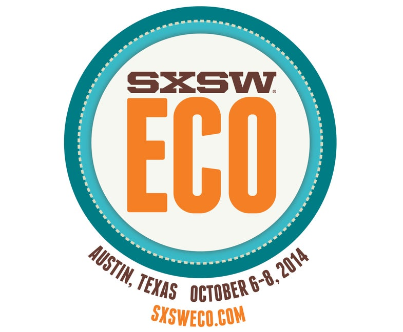 Watch The SXSW Eco 2014 Conference Live
