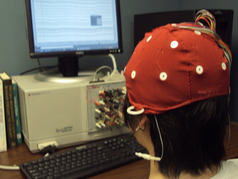 An EEG Could Help Doctors Monitor Patients During Anesthesia EMBARGOED FOR 2PM