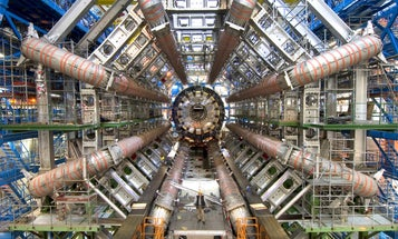 The Next Higgs Boson: Made In China?