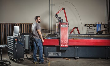 Welcome To The Maker-Industrial Revolution