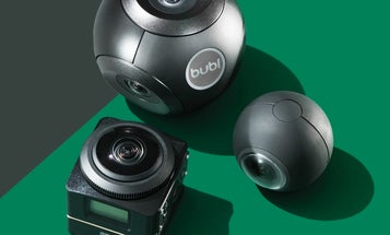 These Are The Best 360-Degree Cameras You Can Buy Right Now