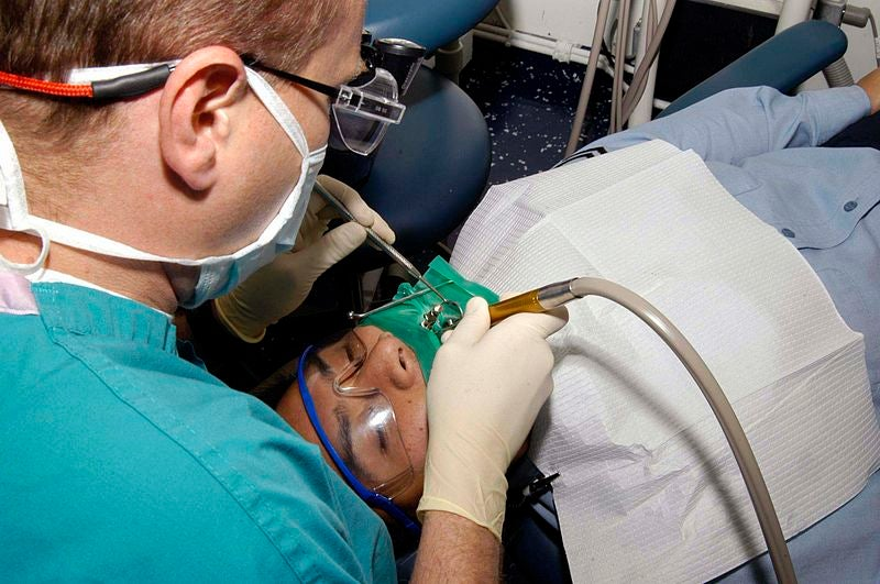 Dentists Could Soon Diagnose Cancer By Looking At Your Saliva