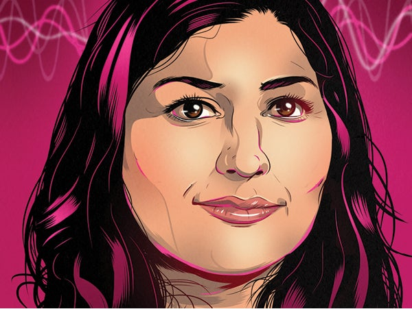 Brilliant 10: Maryam Shanechi Decodes The Brain To Unlock Its Potential