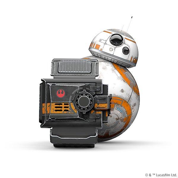 """BB-8"