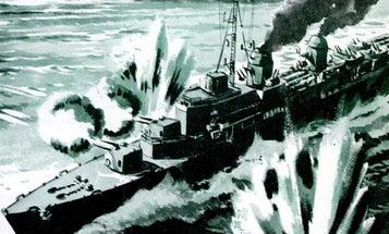 D-Day In Popular Science