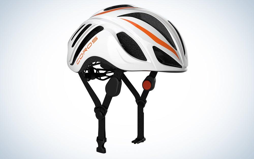Coros LINK Smart Cycling Helmet