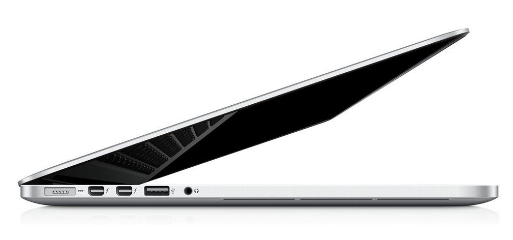 Apple Updates MacBook Pro and MacBook Air Lines, They Are Better