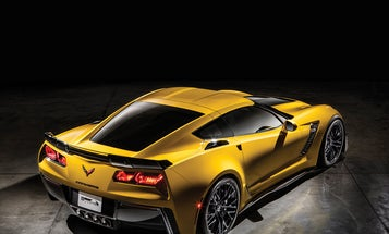 Reimagining The American Muscle Car