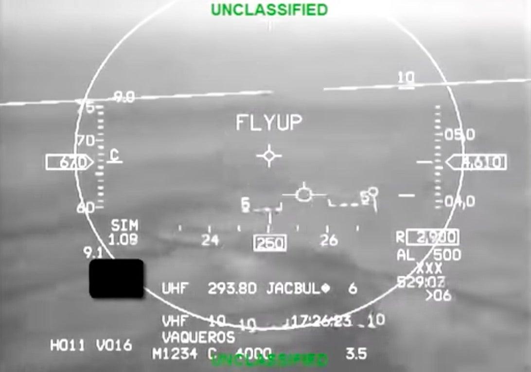 F-16 Autopilot Saves Unconscious Pilot's Life