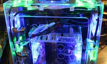 High School Inventors Design for the Future: 2010 Conrad Awards Winners