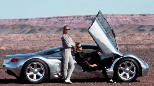 Celebrating the Concept Car: 10 Legendary Successes and Failures